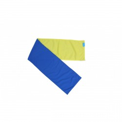 Serviette Ice Mate Cool Lime / Bleu N-Rit