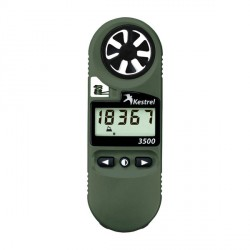 Anémomètre 3500 Weather Meter Night Vision Kestrel - 3