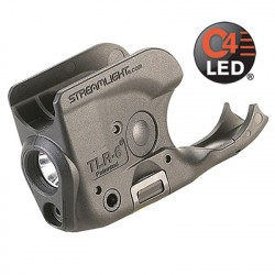 Lampe tactique Streamlight TLR-6 For Non-Rail 1911 Handguns - Led blanche et Laser rouge - 2