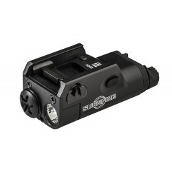 Lampe tactique Ultra Compact Led Handgun Surefire XC1-B - 2