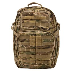 Sac à dos tactique RUSH24 Camo de 5.11 Tactical