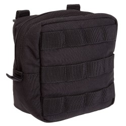 Sacoche 6.6 Noir de 5.11 Tactical - 1
