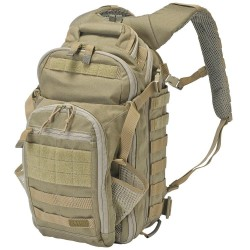 Sac à dos All Hazards Nitro Sable de 5.11 Tactical