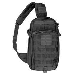 Sac Rush Moab 10 Noir de 5.11 Tactical - 1