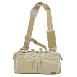 Sacoche 4 Banger Sable OD de 5.11 Tactical - 1