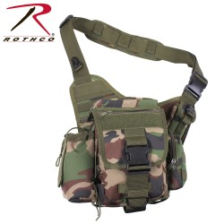 Sacoche Advanced Tactical de Rothco