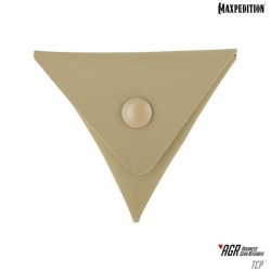 Porte monnaie Triangle Coin de Maxpedition