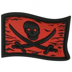 Morale Patch Jolly Roger de Maxpedition - 3
