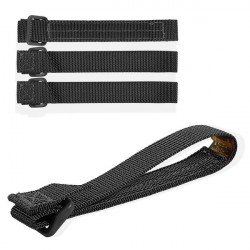 Pack de 4 Sangles TacTie 12.7 cm de Maxpedition - 6