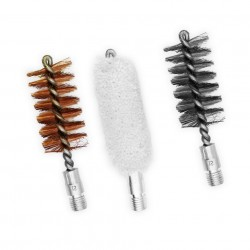 Pack 3 brosses écouvillons Calibre .22 - Birchwood Casey - 1
