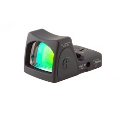 Viseur Point Rouge TRIJICON RMR HRS RM06 Type 2 - 3.25 MOA Noir - 3