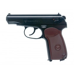 Réplique Legends Makarov Calibre 4.5mm - Umarex - 1