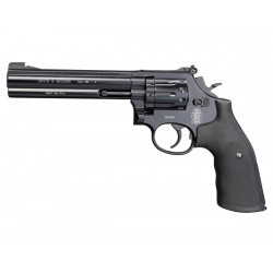 "Revolver à plombs Smith & Wesson 586 Calibre 4.5mm 6"" - Umarex"