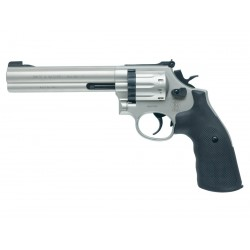 "Réplique à plombs Smith & Wesson 686 Calibre 4.5mm 6"" - Umarex - 2"