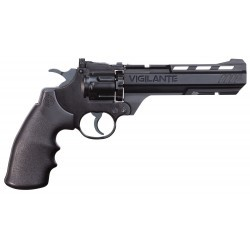 Réplique revolver billes/plombs Vigilante 357 Calibre 4.5mm - Crosman - 4