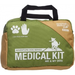 Kit médical pour chiens Adventure Dog Series Me and My Dog - 2