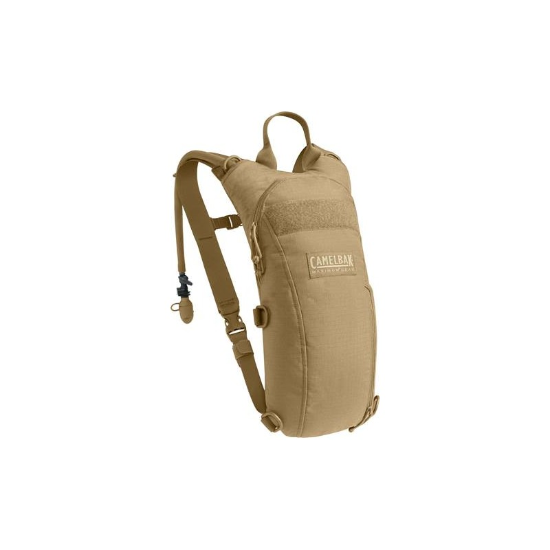 sac dosthermobak 3 litres coyote hydration pack de camelbak conditions extremes. Black Bedroom Furniture Sets. Home Design Ideas