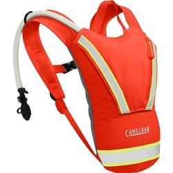 Sac à dos Hi-Viz Hydration Pack Orange de Camelbak - 1
