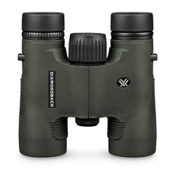 Jumelles Vortex Optics Diamondback 10x28 D201 - 1