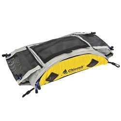 Sac Aquasurf jaune Chinook - 3