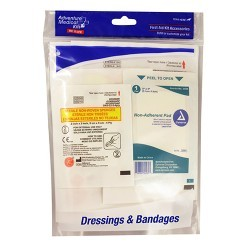 Pansements et bandages Adventure Medical Kits - 1