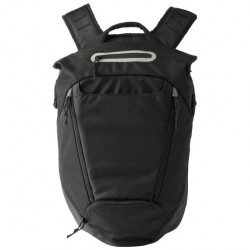 Sac à dos Covert Boxpack noir de 5.11 Tactical - 5