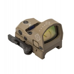 Viseur point rouge Sightmark Mini Shot M-Spec LQD 3 MOA - Beige - 7