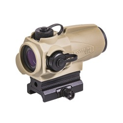 Viseur point rouge SightMark Wolverine CSR 1x23 - Beige - 2