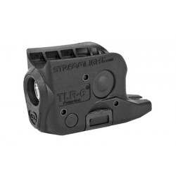 Lampe Tactique TLR-6 S&W M&P Shield sans laser STREAMLIGHT - 1