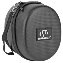 Housse de transport pour casque antibruit WALKER'S Razor - 1