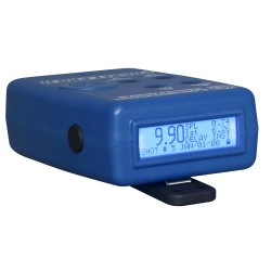 Minuteur balistique Pocket Pro II de Competition Electronics (Bleu) - 1