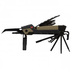 Outil multifonctions Gun Tool Pro AR15 REAL-AVID - 2