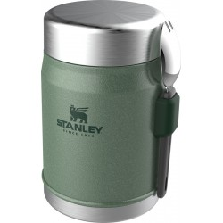 Bocal alimentaire isotherme 400ml STANLEY vert - 1
