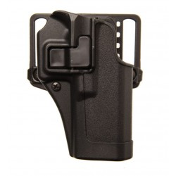 Holster Serpa CQC Heckler & Koch VP9 BLACKHAWK pour gaucher - 2