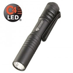Lampe Torche STREAMLIGHT Microstream - 1