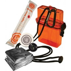 Kit de Survie Watertight Survival 1.0 UST