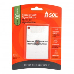Miroir Rescue Flash SOL - 2