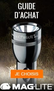 Guide d'achat Maglite